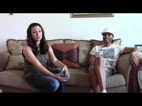 Lis Burns Vlog #4: Interview with Manwell Reyes from Group 1 Crew