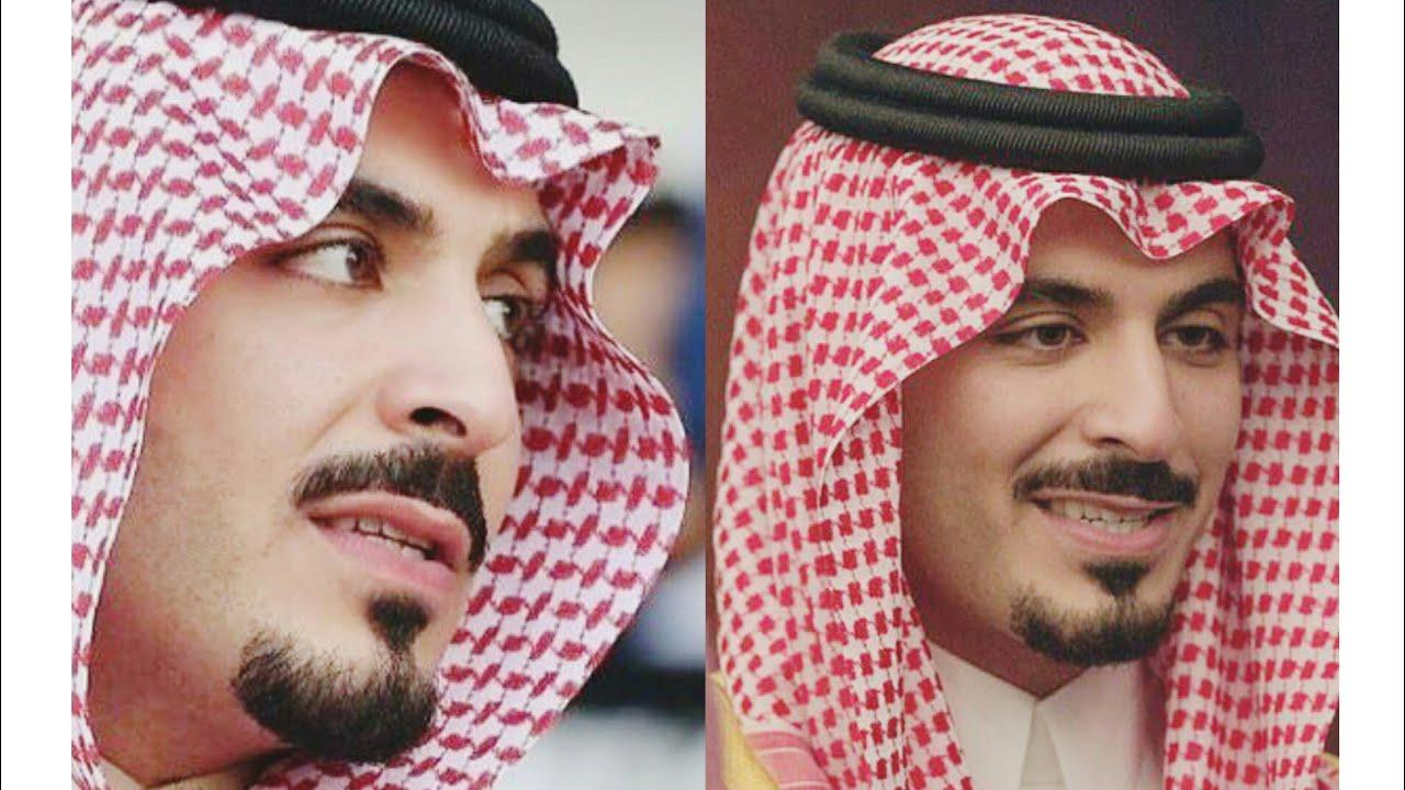 الامير مشعل بن سلطان بن عبد العزيز آل سعود Saudi Prince Youtube
