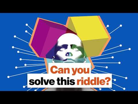 Can you solve this riddle? How to overcome your mind's rigid thinking | Leonard Mlodinow