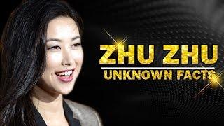 Zhu Zhu - UNKNOWN FACTS About Salman's Tubelight Actress
