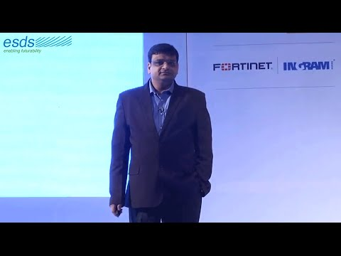 Rajeev papneja at Hyderabad techsabha 2015