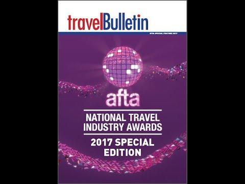 NTIA Awards Night 2017
