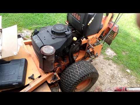 Kawasaki FH500V Valve Adjustment Update YouTube
