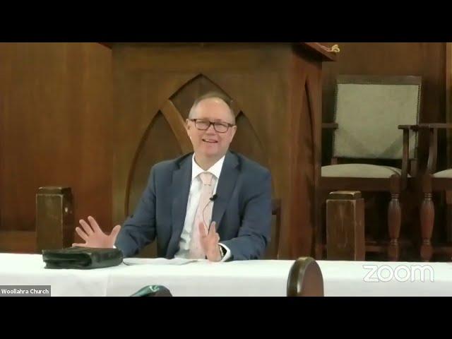Sabbath School & Divine Service Livestream - 26 Sept 2020