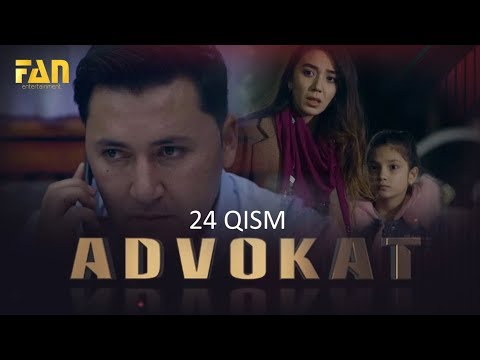 Advokat Seriali (24 Qism) | Адвокат сериали (24 қисм)