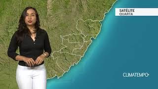 Previsão Grande Vitória – Ar seco predomina