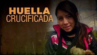 Un crucifijo fue clave para dar con el verdadero asesino de Jenny Carolina Castro - El Rastro