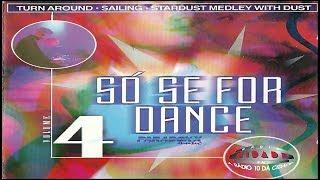 Só Se For Dance - Volume 04 Radio Cidade 92.1 FM (1999) [Paradoxx Music - CD, Compilation]