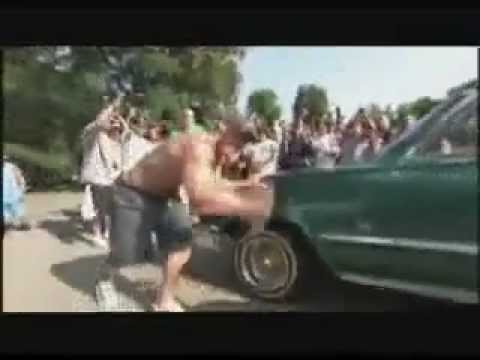 John Cena ft Tha trademarc- Right Now