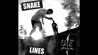 DTF - Snake Lines (Full Album 2019)
