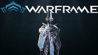 Warframe戰甲神兵-Equinox