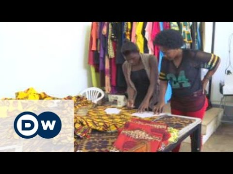 Could Uganda's future be in stitches? | Business