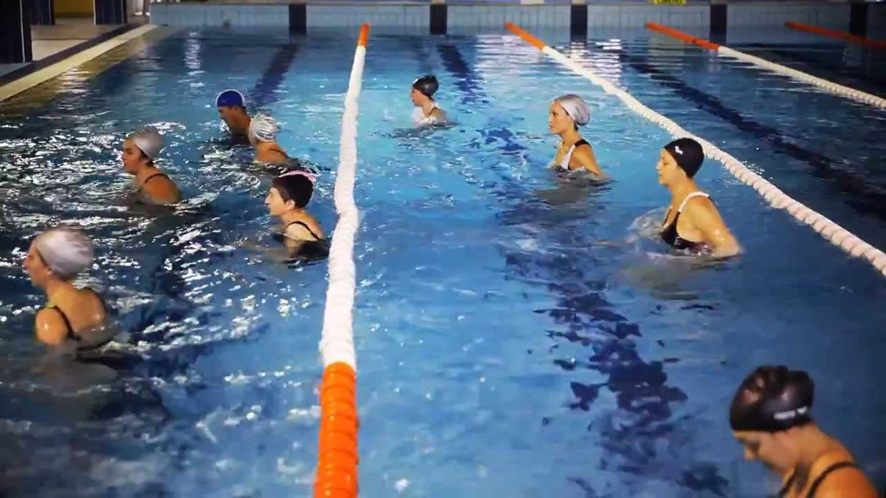 97c0afe43a2d Sporting Club Cassino - Nuoto - YouTube