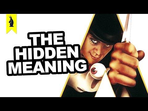 Hidden Meaning in A Clockwork Orange –Earthling Cinema