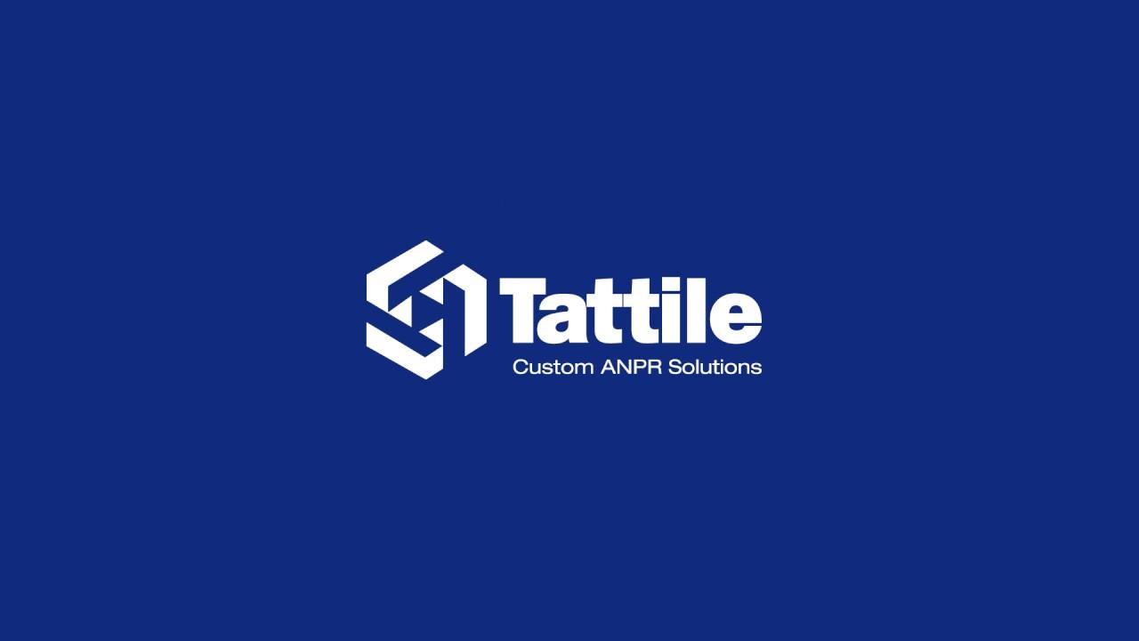 Tattile Machine Vision Systems Ai Software For Anpr Alpr