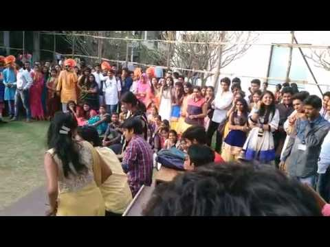E&TC Dept in Pune University