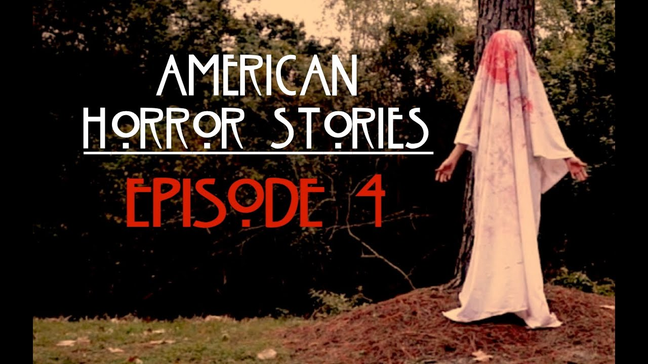 """Download American Horror Stories: Coldhill - Episode 4 """"The Raven"""""""