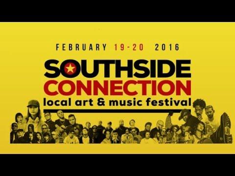Southside Connection Festival - DUB CORNER Line-up