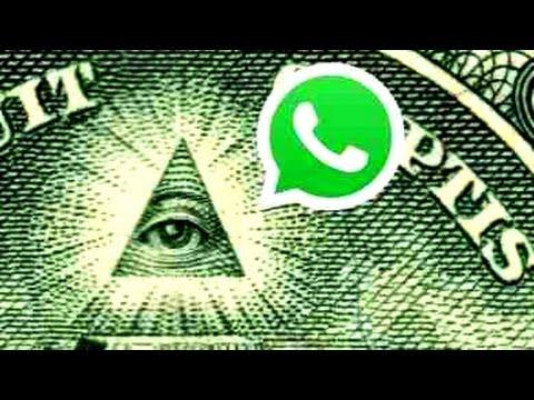 ¿Te está espiando alguien tu Whatsapp?