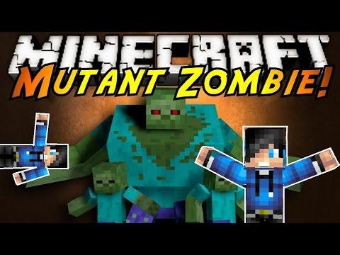 [Minecraft]Review mod: TIẾN HÓA ?!