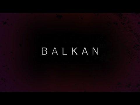 Rasta x Dado Polumenta x Zuti - BALKAN (OFFICIAL MUSIC VIDEO)