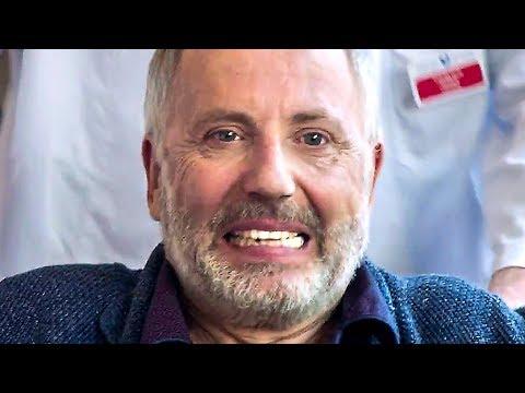 UN HOMME PRESSÉ Bande Annonce (2018) Fabrice Luchini, Leila Bekhti, Comédie