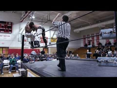 Unico Professional Wrestling Fundraiser