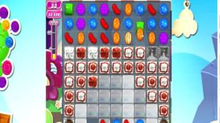 Candy Crush Level 1221  No Boosters  3 Stars