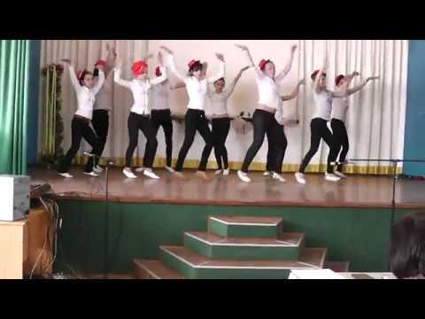 Смотреть клип Зажигательный танец! Дети танцуют! Рок-н-ролл!!! Здорово! Лучший рок-н-ролл! онлайн бесплатно в качестве