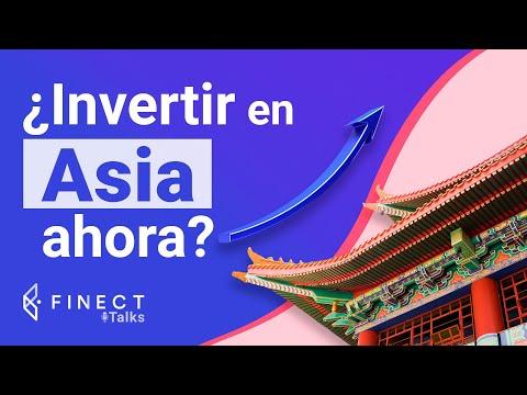 ¿Es buen momento para invertir en Asia? 2x35 podcast Finect Talks con Marc Garrigasait