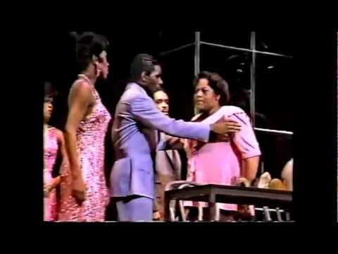 Jennifer Holliday - Its All Over / And I Am Telling You