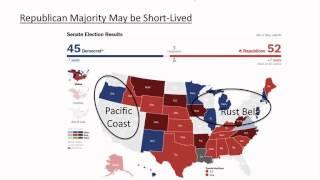 S Corporation Association - 2014 Midterm Election Update
