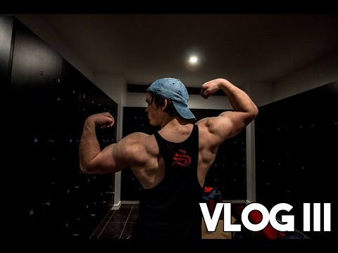 The Best Gym In Melbourne | VLOG3