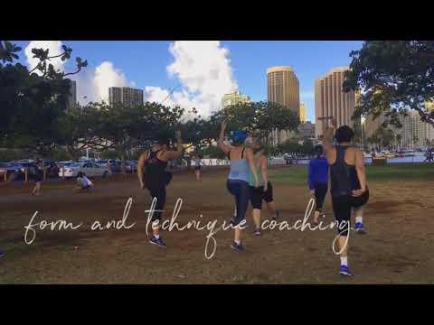 FIT4MOM HONOLULU | FIT4MOM Run Club