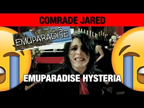 End of Emuparadise: Alternatives and Discussion