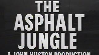 The Asphalt Jungle theme Miklós Rózsa