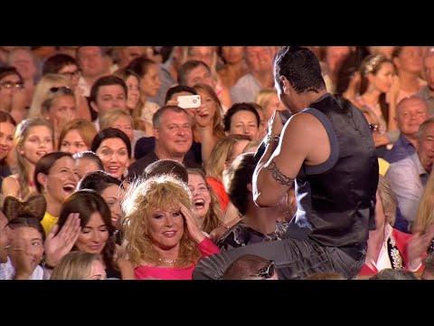 смотреть клип стаса костюшкина женщина я не танцую