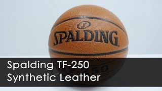 Spalding TF-250 Synthetic Leather