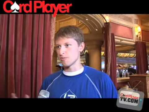 Poker Strategy -- 'But It Was Suited' With Aaron J...