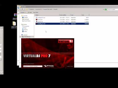 Virtual Dj 8 Pro Crack - Free Download from YouTube · High Definition · Duration:  2 minutes 7 seconds  · 703 views · uploaded on 11/6/2014 · uploaded by Willie Abram