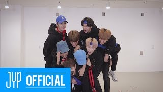 "Stray Kids ""바람 (Levanter)"" Dance Practice Video (Lovestay ver.)"