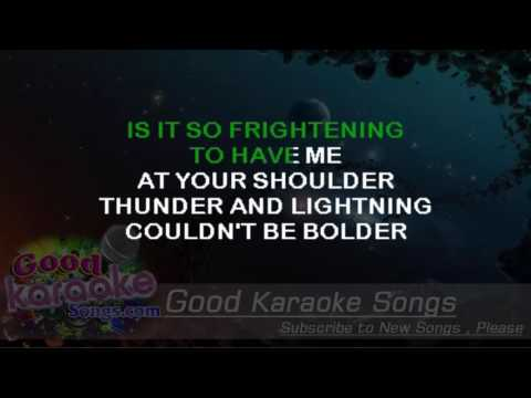 Bungle in the Jungle  - Jethro Tull (Lyrics karaoke) [ goodkaraokesongs.com ]