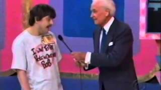 The Price Is Right: Michael the Wizard