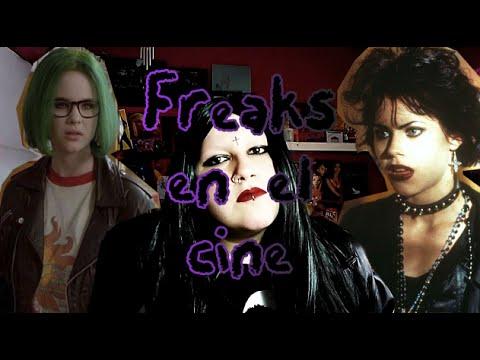 Freaks en el cine - Soy Una Pringada