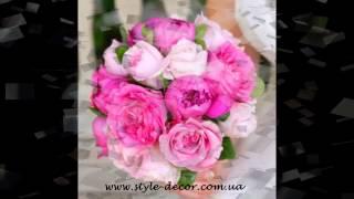 Букет невесты-свадебный букет невесты
