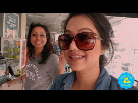 Kannada Travel VLOG | Road Trip to Khasab | Oman | Beedhi Sutthu With Asha