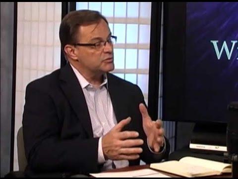 WichitaLiberty.TV: Dave Trabert of Kansas Policy Institute on the Kansas budget