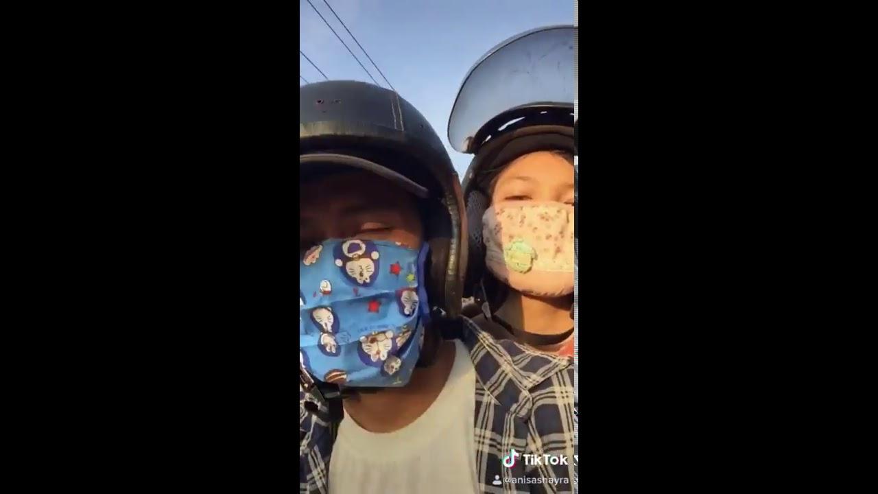 STORY WA - ROMANTIS BONCENGAN SAMA PACAR | HAREUDANG PANAS ...