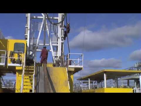 Eagle Drilling Services Promo