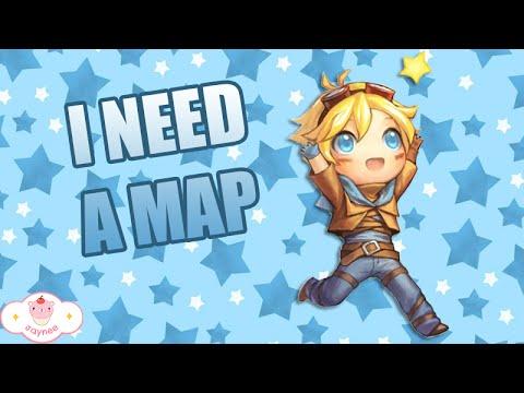 I Need A Map I NEED A MAP   YouTube I Need A Map